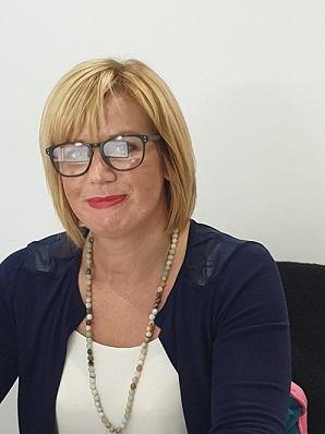 Louise Ratcliffe