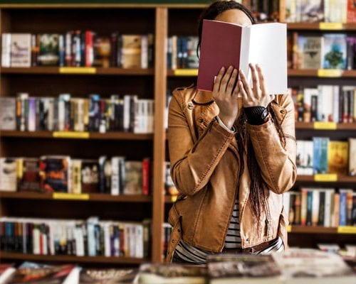 Why visit your local bookshop this Christmas