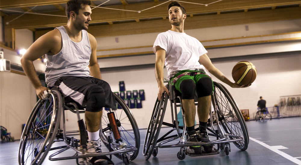 Disability-friendly Sports: Be Inspired!