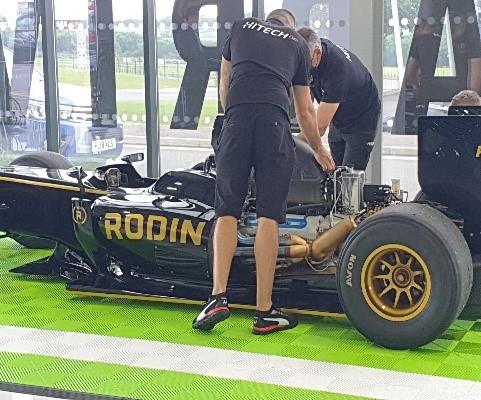 Rodin Cars